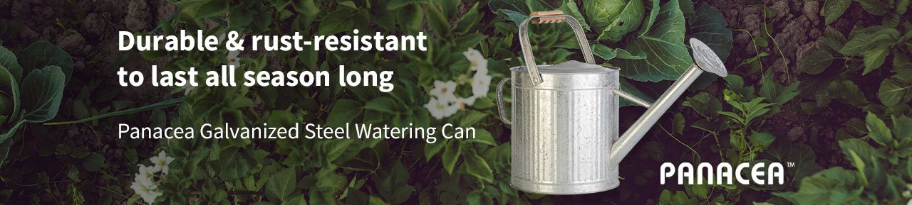 Panacea Watering Can