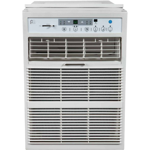 Perfect Aire 10,000 BTU 450 Sq. Ft. Slider Or Casement Window Air Conditioner