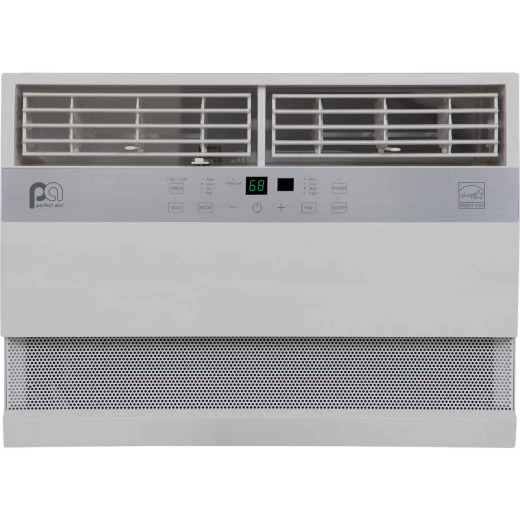 Perfect Aire 12,000 BTU 550 Sq. Ft. Window Air Conditioner